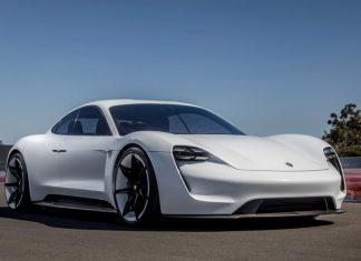 """Top 5 Best """"Premium"""" Cars 2020: Porsche Taycan"""