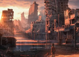 Civilization will collapse with 90% probability in 20-40 years, physicists say