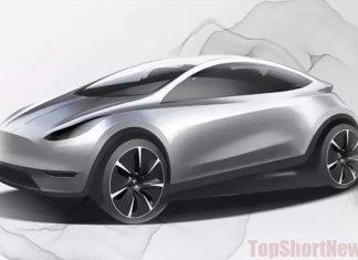 Elon Musk has announced two new Tesla models